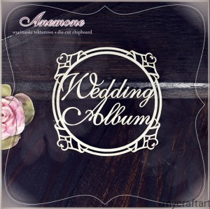 Wedding Album 02 - text