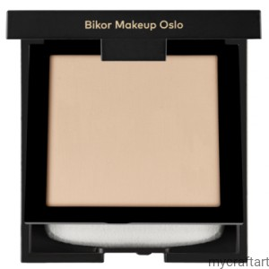 OSLO BIKOR COMPACT POWDER No4
