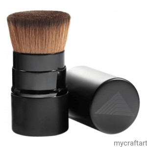 BRUSH BIKOR BLACK OSLO